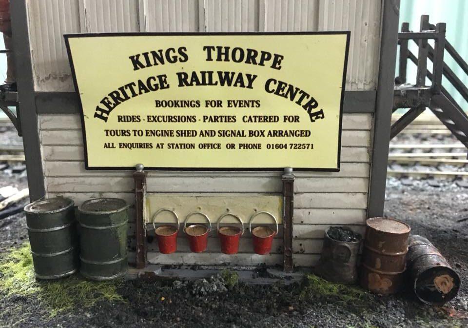 Kingsthorpe 2